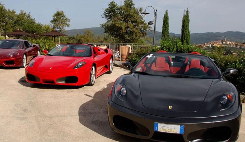Book Now 8 Days Rome Florence Maranello Milan Ferrari Tour Ferrari Tours Of Italy