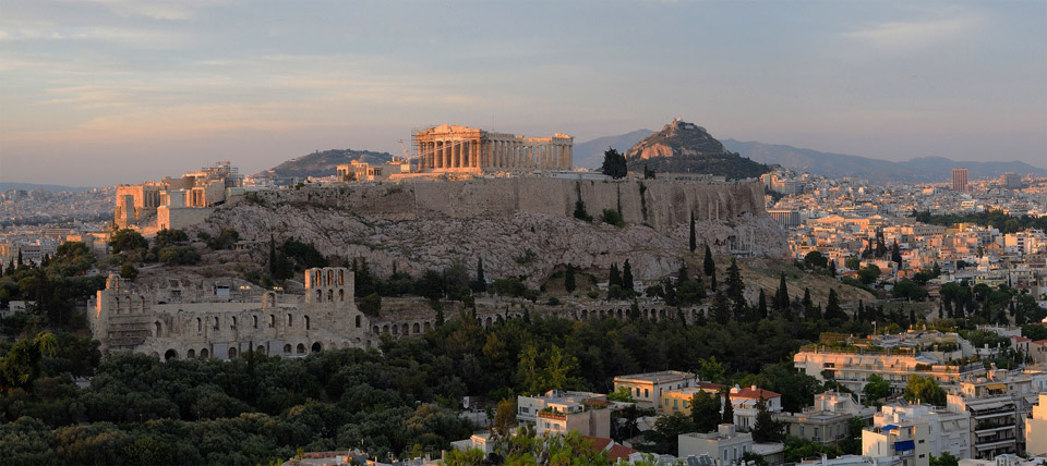 Luxury Hotels & Special Offers in Athens