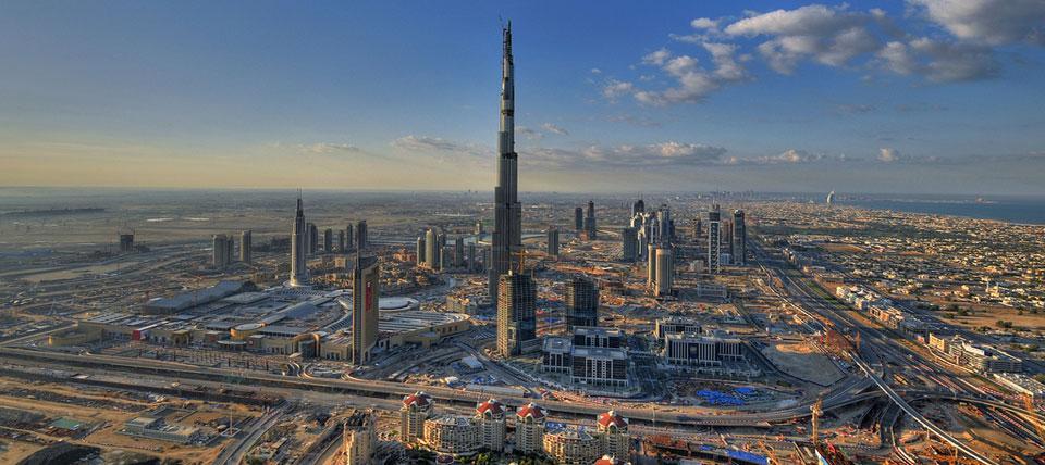 Special Hotel offers in Dubai