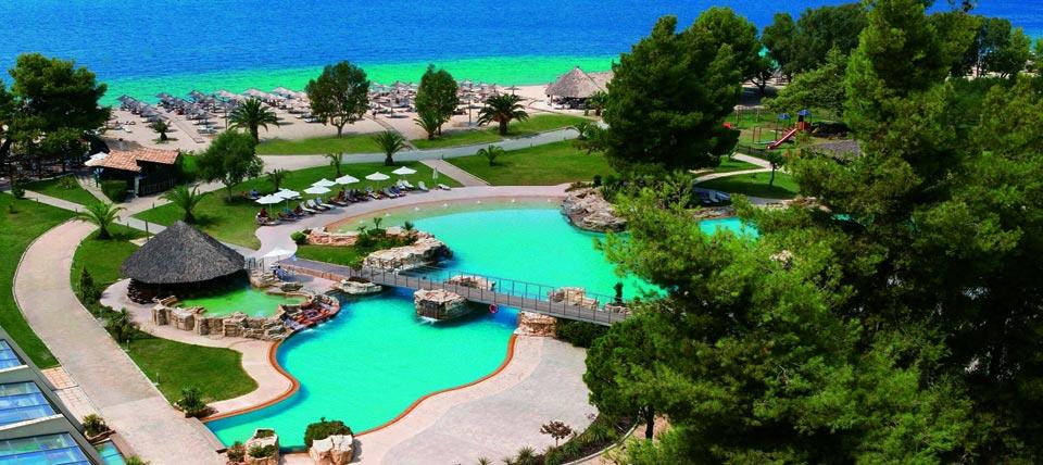 Top Hotels in Halkidiki