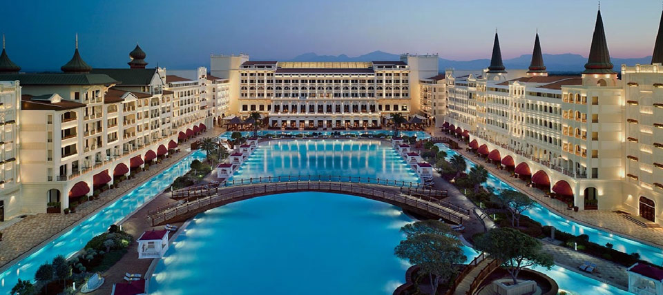 Special Hotel offers in Turkey