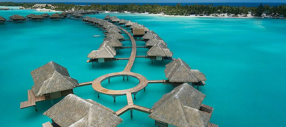 Special Hotel offers in French Polynesia
