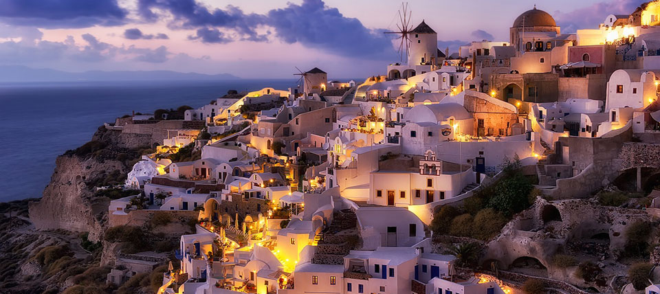 Special Hotel offers in Santorini